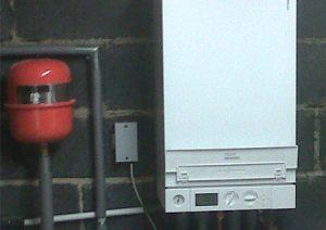boiler installation welwyn