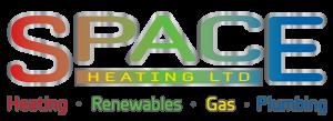 Space Heating logo