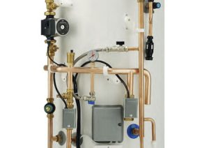 unvented boiler cylinders